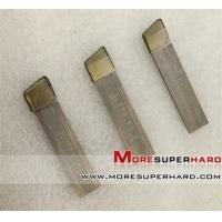 Wholesale PCD External Grooving Tools from china suppliers