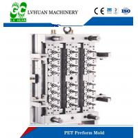 Wholesale Excellent Performance PET Preform Injection Molding Environmentally Friendly Design from china suppliers