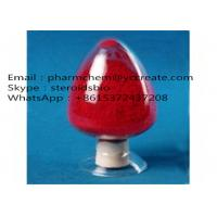 Wholesale High Quality Pharmaceutical Chemical CAS 4759-48-2 Isotretinoin from china suppliers