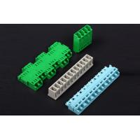 Wholesale Polish Or Texture Surface Fiber Optic Parts ,  Injection Molding from china suppliers
