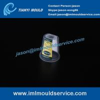 Buy cheap Manufacturer of china plastics IML thin wall mold, IML thin wall mold offering, from wholesalers