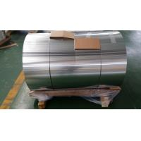Wholesale Uncladding Heat Exchanger Thick Aluminum Foil Anti - Collapsing H14 140 - 185 MPa from china suppliers