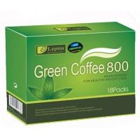 Wholesale Best Share Green Herbal Slimming Coffee To Quickly Decompose Fat, Boost Fat Metabolism from china suppliers