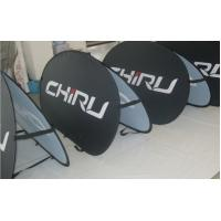 China double sided event banner on sale