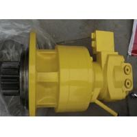 Buy cheap Yellow Hydraulic Excavator Swing Motor Assy SM220-01 for Doosan DH215-9 DH225-7 from wholesalers