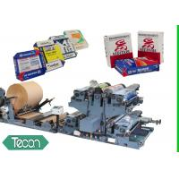Wholesale Multi function Bottom Pasted Automatic Paper Bag Making Machine For Cement from china suppliers
