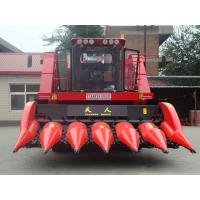 China TR9988-6A Self-propelled Corn Combine Harvester for sale