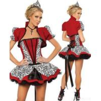 Wholesale Halloween Sexy Costume Cosplay Dress Sexy Lingerie from china suppliers