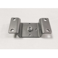 Buy cheap Metal Stamping 0.01mm Tolerance Ra0.8 Anodized Aluminum Parts from wholesalers