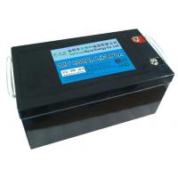Wholesale lifepo4 12v 200ah battery pack for solar energy storage,UPS,LED light from china suppliers