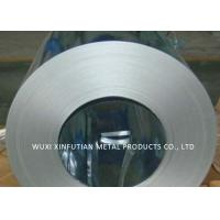 Wholesale DX51 ZINC Cold Rolled Steel Coil , Hot Dipped Galvanised Steel Coils / Strip from china suppliers
