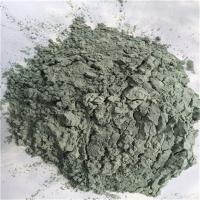 China High Purity Green Silicon Carbide Micropowder For Polishing and Ceramic Grinding Wheel on sale