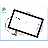 "Wholesale 21.5"" 16:9 USB Capacitive Touch Screen Supplied by Custom Touchscreen Manufacturer from china suppliers"