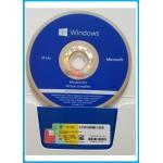 China Original OEM Box Microsoft Windows 8.1 Professional Product Key Sticker Codes SP1 for sale