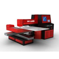 Wholesale Iron Automatic Laser Cutting Metal Machine from china suppliers