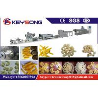 Wholesale High Output Commercial Pasta Making Machine , Pasta Extruder Machine Energy Saving from china suppliers