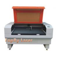 PVC Paper Resin Wood Laser Cutting Engraving Machine (JM1080)