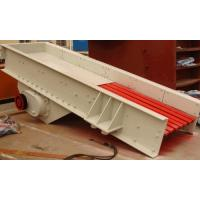 Wholesale quarry and mine stone Vibrating feeder from china suppliers