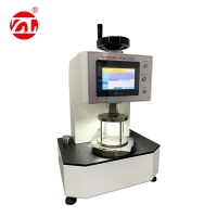 Wholesale JIS L1092 Digital Fabric Hydrostatic Head Tester With LCD Touch Screen from china suppliers