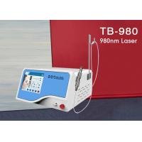 Buy cheap Medical 980 nm Diode Laser Machine For Pigmented Lesions Vascular Removal from wholesalers