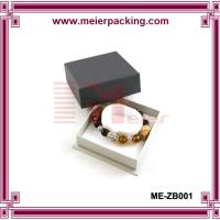China fashional jewelry paper box/Bracelet paper gift box ME-ZB001 for sale