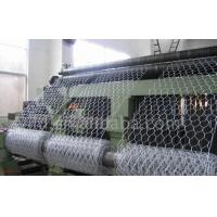 Best Heavy Hot - Dipped Galvanized Hexagonal Wire Mesh Gabion Cage Box wholesale