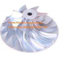 Wholesale Cummins QSK Engine HX83 3599007 TURBO Compressor Wheel  IMPELLER Turbocharger HX83 3596532  Billet Compressor Wheel from china suppliers