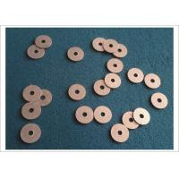 Best Mica Washer 18mm OD X 1mm Thickness X 5mm ID For Industrial Heaters Producing wholesale