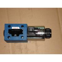 Buy cheap Rexroth Solenoid Valve 4WE10Y-L3X/CG220NZ4/V with coil MFZ3.90YC solenoid valve from wholesalers