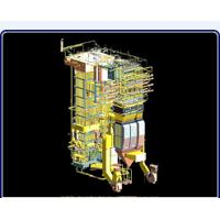 Wholesale CFB industrial boilers from china suppliers