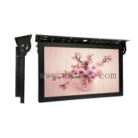 "Indoor 22"" Roof Mounted Bus LCD Display With Input Voltage DC 6V - 36V"