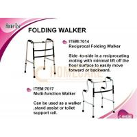 Wholesale Reciprocal Folding Walker/Multi-Function Walker from china suppliers