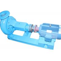 Best High Capacity cantilevered Overhung Impeller Centrifugal Pump for Pulping Equipment wholesale
