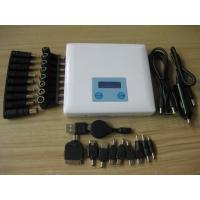 China 12V ~ 24V Universal Laptop / notebook External Battery charger with CE FC on sale