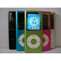 China Sell 2gb/4gb 1.8 Inch TFT MP4 Player with FM(ROHS/SISVEL on sale