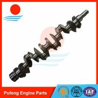 Wholesale China Truck engine parts wholesaler  HINO K13C K13D forged crankshaft from china suppliers