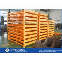 Wholesale Detachable Tire Storage Systems , Unisource Industrial Modular Stacking Tire from china suppliers
