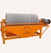 Wholesale Advantages of high gradient handled magnetic separator from china suppliers
