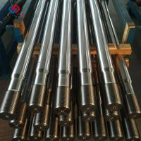 Wholesale Cylinder Linear Chrome Plated Guide Rod Axis Shaft Smooth For CNC Machine from china suppliers