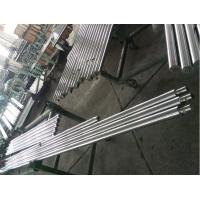 Best Chrome Plating Induction Hardened Steel Rod / Hardened Shafts wholesale