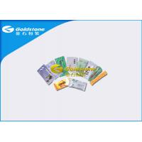 Wholesale Easy To Form Pharmaceutical Sachets Roll With Good Tear Ability Moisture Proof from china suppliers