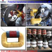 Wholesale prompt delivery coil winding machine for high voltage instrument transformer from china suppliers