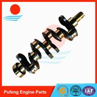 Wholesale forklift parts wholesale in China 4D94E Crankshaft YM129900-21050 YM129900-21000 for KOMATSU from china suppliers