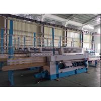 Wholesale Glass Edging Equipment , Glass Straight Line Glass Edging Machine,Automatic Glass Edger and Polisher from china suppliers
