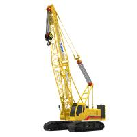 Wholesale XCMG 75 Ton Telescopic Boom Truck Crane / XGC75 Boom Lenthg New Crawler Crane from china suppliers