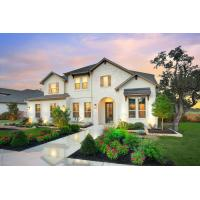 Wholesale House New Homes Austin Beautiful Surroundings Friendly Community from china suppliers