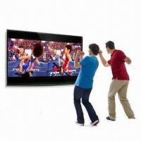 Wholesale Wireless TV/video game console for body motion, optional add 89/136 games  from china suppliers