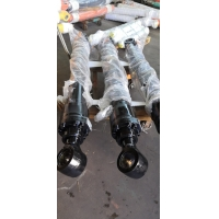 Wholesale 2742459  345C, 345D, 345D L, 349D, 349D L  bucket hydraulic cylinder ass'y from china suppliers