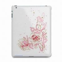 Wholesale PC Hard Case for iPad 2G, Available in Various Sizes, Customized Designs and Logos Welcomed from china suppliers
