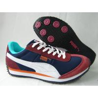 Wholesale Lightweight Waterproof Cushioning shoe brand  casual walking shoes with comfortable for women from china suppliers